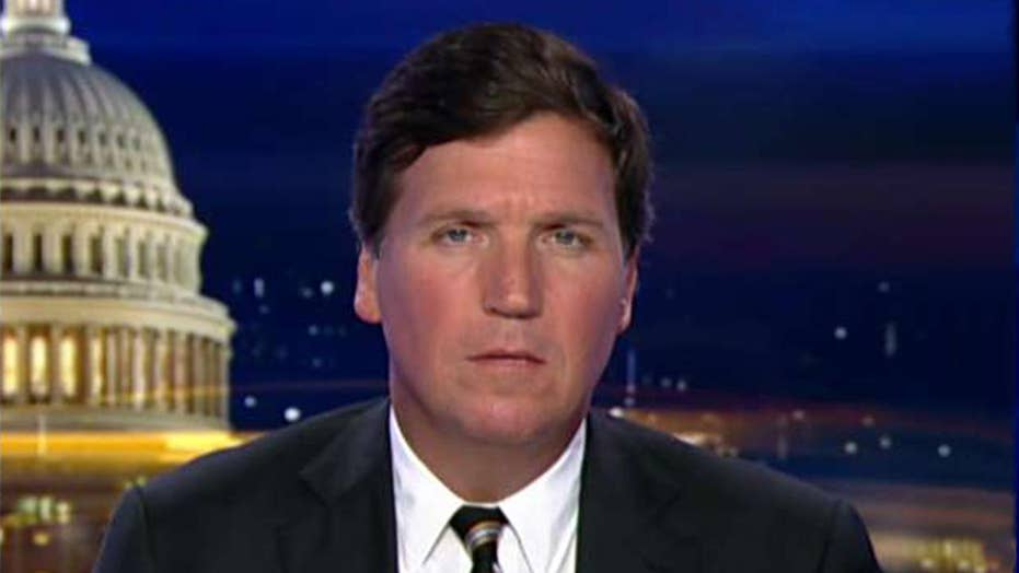 Tucker: Our current system can't stop illegal immigrants