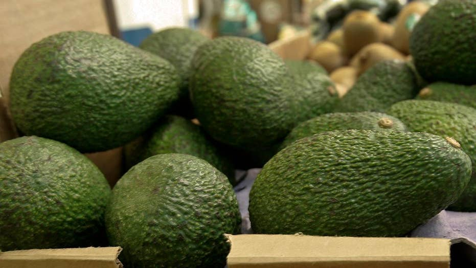 Holy guacamole! Media worry about avocado crisis if President Trump shuts down Mexico border