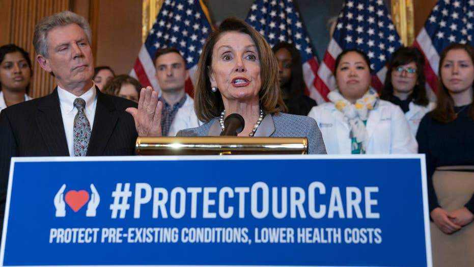 Judge Napolitano: Is the Affordable Care Act unconstitutional?