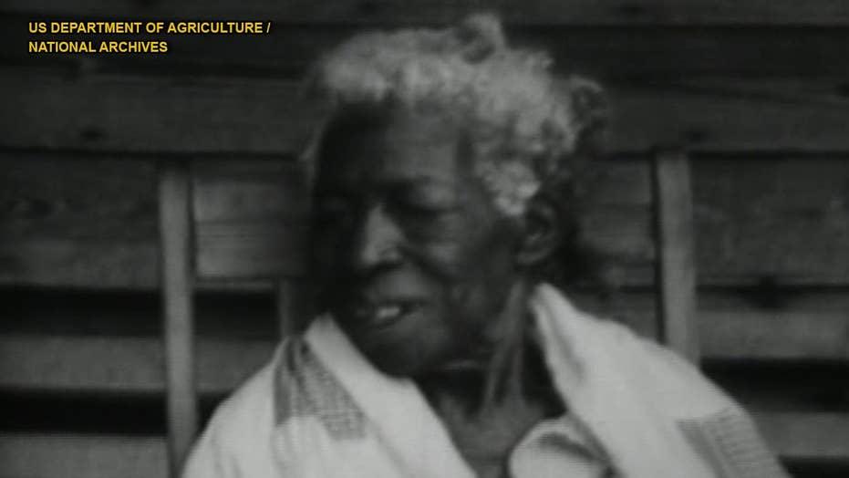 Survivor of last American slave ship identified