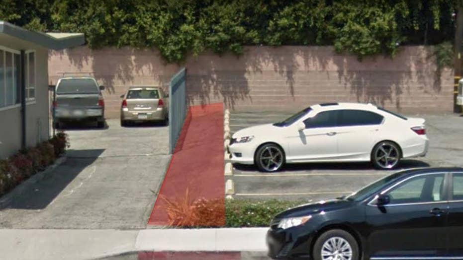 90-foot-long piece of land selling for $18G in Long Beach