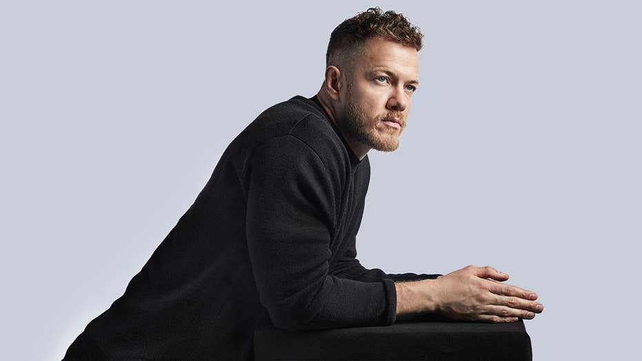Imagine Dragons' Dan Reynolds details his 'debilitating' disease's 'monster' health impact to raise awareness