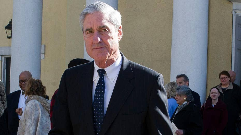 Do Democrats in Congress have a right to see the full Mueller report?