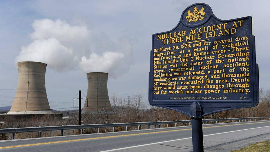 Pennsylvania's $500 million nuclear rescue plan ignites fiery debate