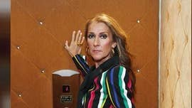 Céline Dion sings 'Baby Shark,' recreates iconic 'Titanic' scene with James Corden for 'Carpool Karaoke'