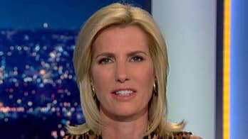 Laura Ingraham: 'Get Trump' Gang is desperate to keep the conspiracy theories going, by any means necessary