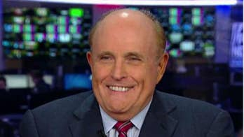 Rudy Giuliani: House Democrats are 'rabid,' have 'no regard for the Constitution or laws'