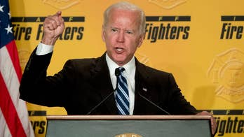 Critics say Joe Biden's response to accusations of inappropriate contact is not enough