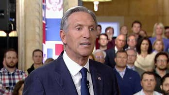 Howard Schultz on border conditions: 'A fracturing of American values and of humanity'