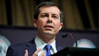 2020 Democratic presidential candidate Pete Buttigieg apologizes for using 'all lives matter'