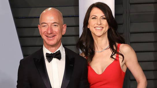Jeff Bezos divorce finalized: Tech exec will keep 75 percent of Amazon stock, control of WaPo