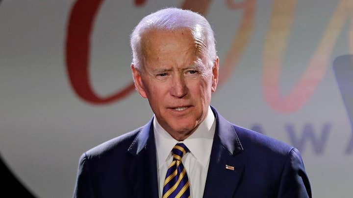 Biden accusations spark conversation on personal space, affection, and PC culture
