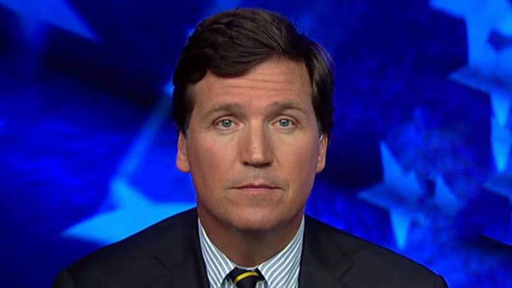 Tucker: We apologize for adding to the Biden hugging hysteria