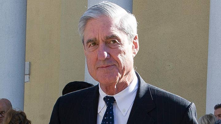 Could the Mueller report be more 'damaging' to Trump than Barr's summary indicates?