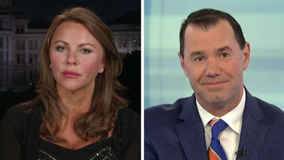 Liberal media shows concern for Democrats' hard-left turn