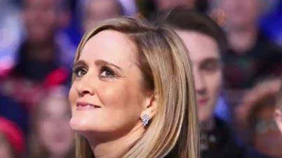 'Full Frontal' host Samantha Bee slams pro-life film 'Unplanned'
