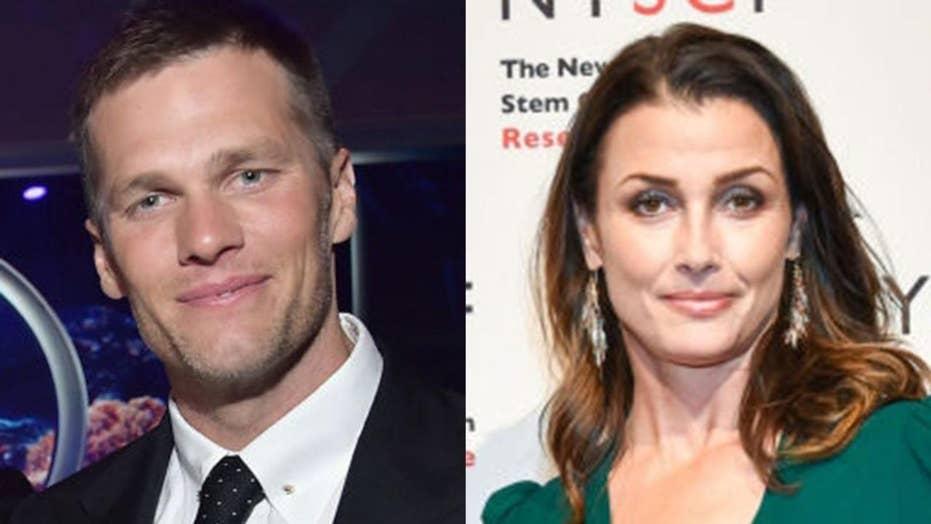 Bridget Moynahan reflects on the scrutiny surrounding her split from Tom Brady