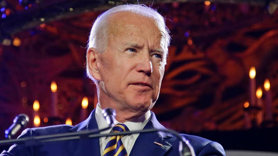 Democrats tread lightly around Biden accusations, Obama remains silent