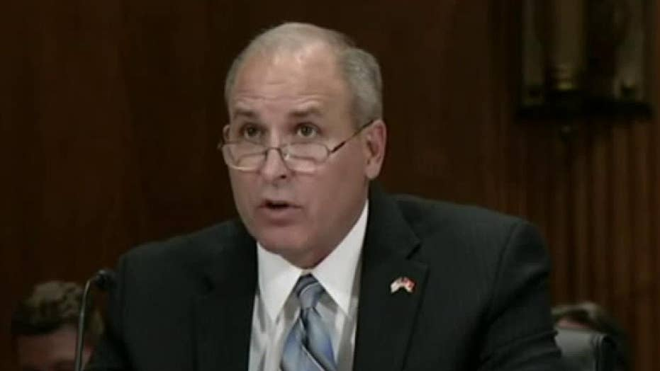 Obama-era border chief warns of 'unprecedented' border crisis