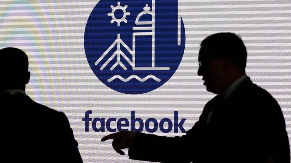 Facebook faces blowback for requesting users' email passwords