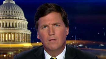 Tucker: Our immigration system is a joke