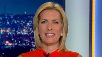 Laura Ingraham: Dems return to racial-pandering and grievance-peddling - and Sharpton's the king-queen maker