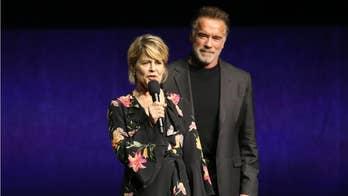 'Terminator: Dark Fate' first official trailer: Arnold Schwarzenegger and Linda Hamilton return