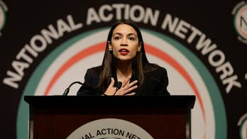 Rep. Sean Duffy: Green New Deal supporters don't care about the climate – they want control over your life