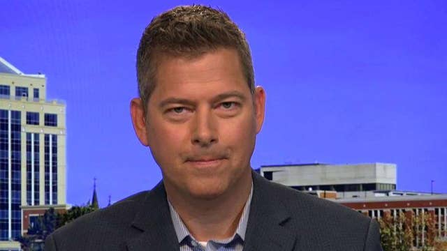 Rep. Sean Duffy: Democrats are not engaging in trying to fix the crisis at the southern border