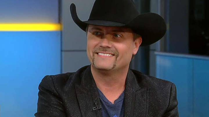 John Rich's new whiskey pays tribute to his hardworking grandmother