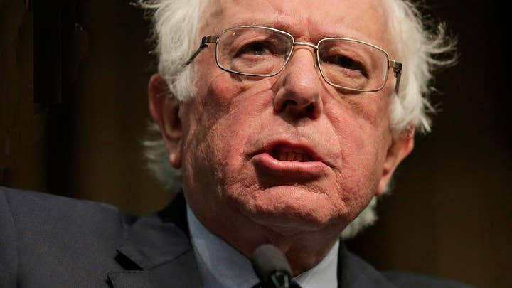 Bernie ramps up calls for 'Medicare-for-all,' but would health care providers get on board?
