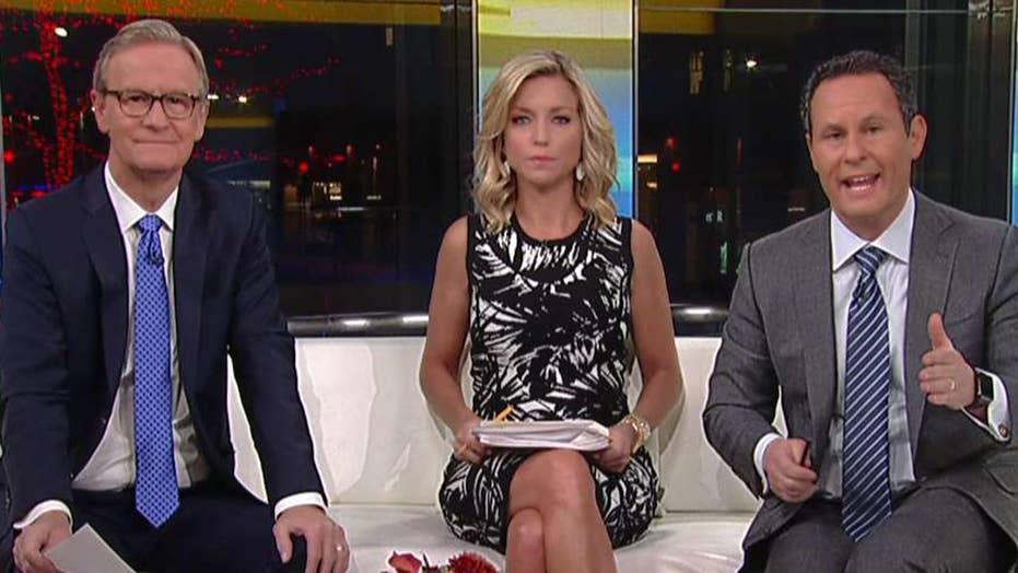 Department of Justice defends Attorney General Barr's handling of Mueller report
