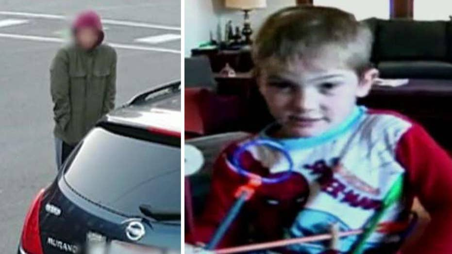 DNA test reveals person is not missing boy from Illinois. What's next for the family?
