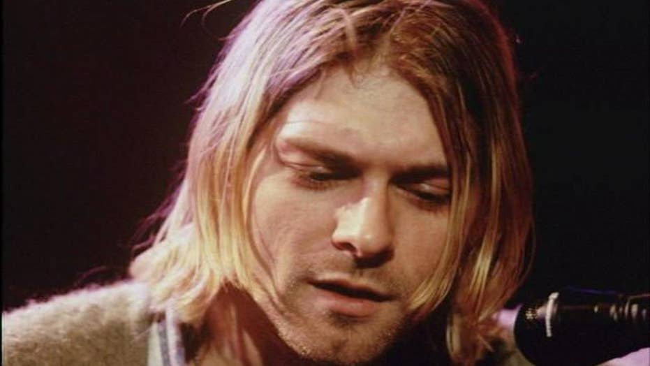 Nirvana manager Danny Goldberg opens up about Kurt Cobain's final intervention before tragic suicide