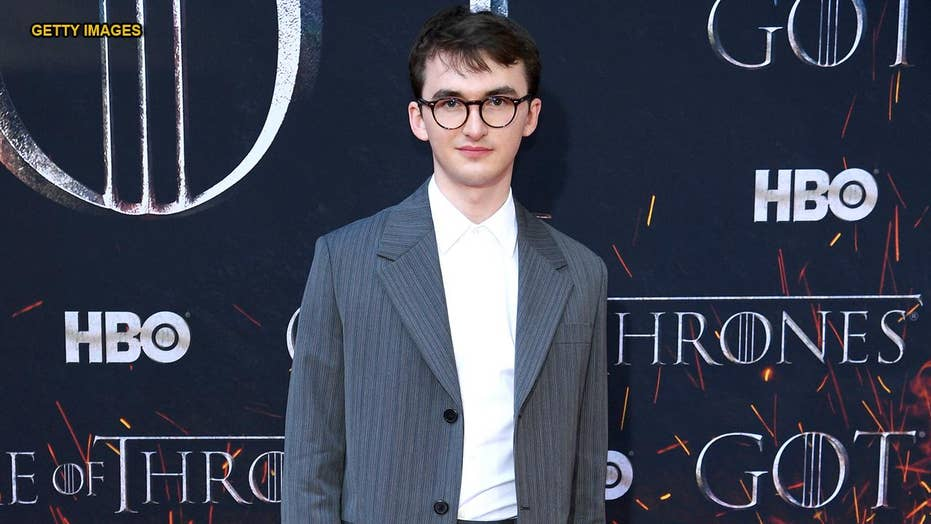 'Game of Thrones' star Isaac Hempstead Wright had an 'overwhelming' college experience
