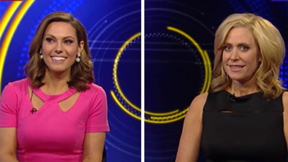 Tucker's Final Exam: Lisa Boothe vs. Melissa Francis