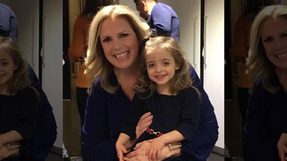 Nurse adopts girl who had no visitors during hospital stay