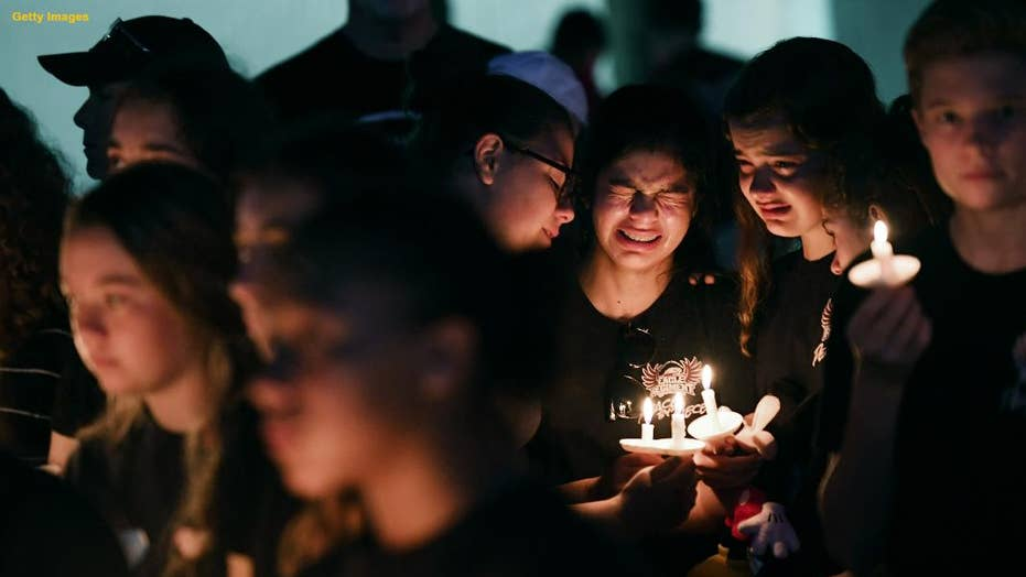 Psychotherapist gives advice after Parkland, Newtown suicides