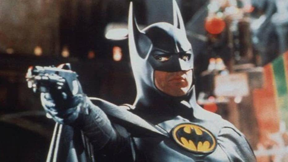 After 80 years, Batman shows no signs of slowing down
