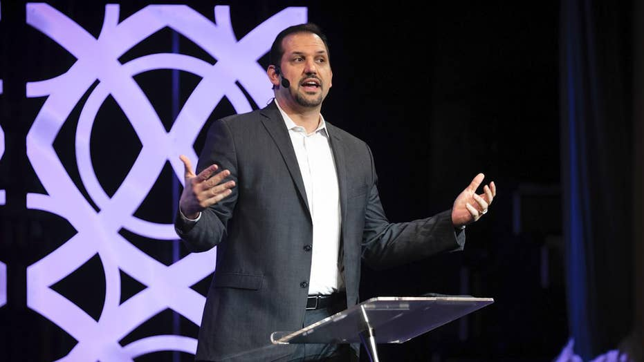 Abdu Murray on defending Christianity, Skeptics Nights