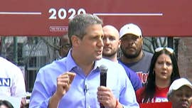 Democratic rival Tim Ryan on Biden: 'I don't think people are looking for a superstar'