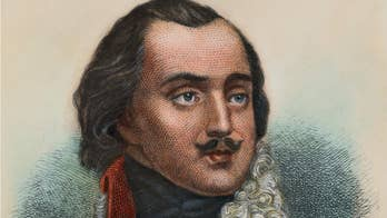 Revolutionary War hero may have been biologically a woman