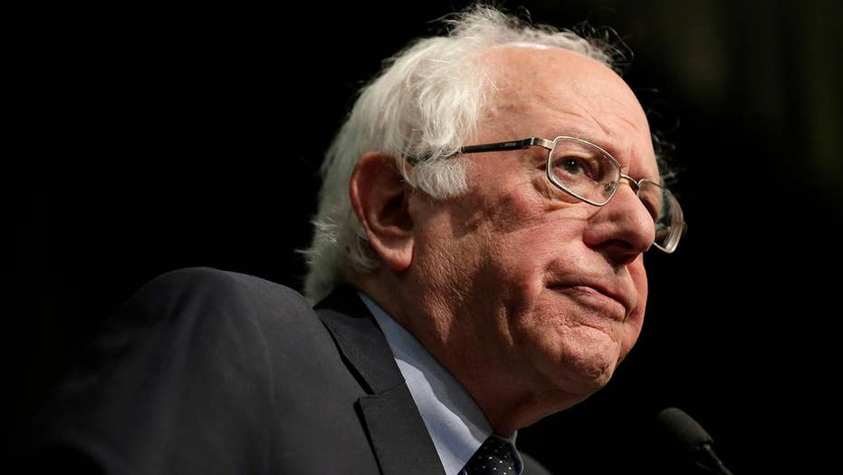 Sanders on Fox News town hall: It's important to talk to Trump supporters
