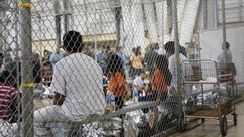 Border Patrol official: Caravan-size influx of migrants arriving every week in Rio Grande Valley