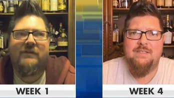 Ohio man claims he lost over 30 pounds by giving up food, drinking only beer during Lent