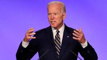 Mary Anne Marsh: Joe Biden's biggest challenge in 2020 is … Joe Biden