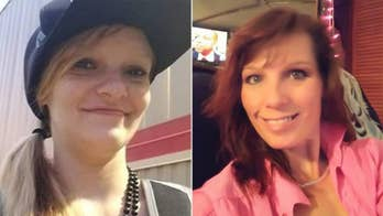 South Carolina men arrested after bodies of 2 women discovered buried at home