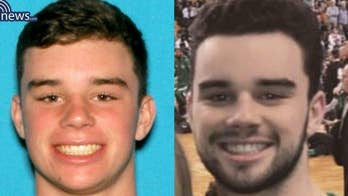 Missing college student found dead in Boston