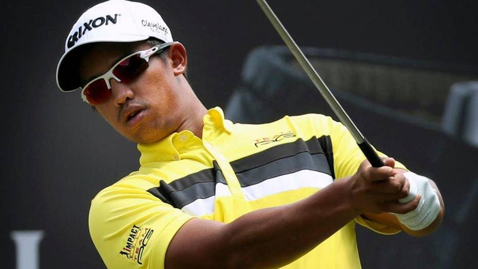Pro golfer Arie Irawan found dead