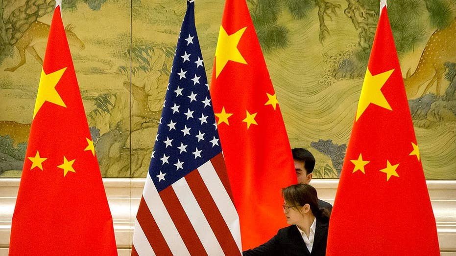 When can we expect a trade deal between the US and China?